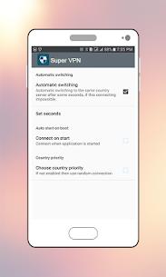 VPN Super Fast Proxy Unlimited For Pc [windows 10, 8, 7, Mac] 5