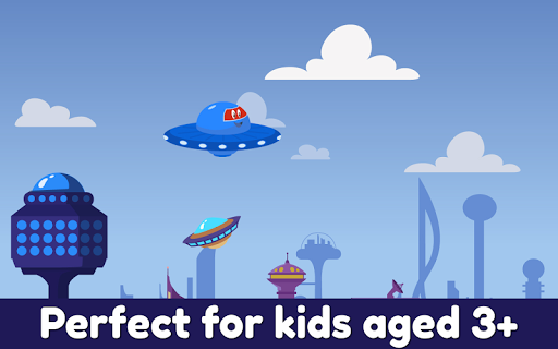 Carl Super Jet:  Airplane Rescue Flying Game screenshots 15