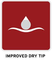 Improved Dry Tip