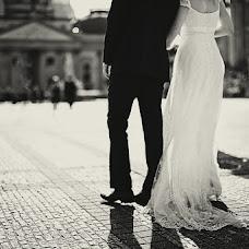 Wedding photographer Yuliya Bar (Ulinea). Photo of 03.12.2012
