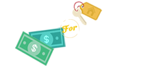 Get Paid For Your Pad Logo