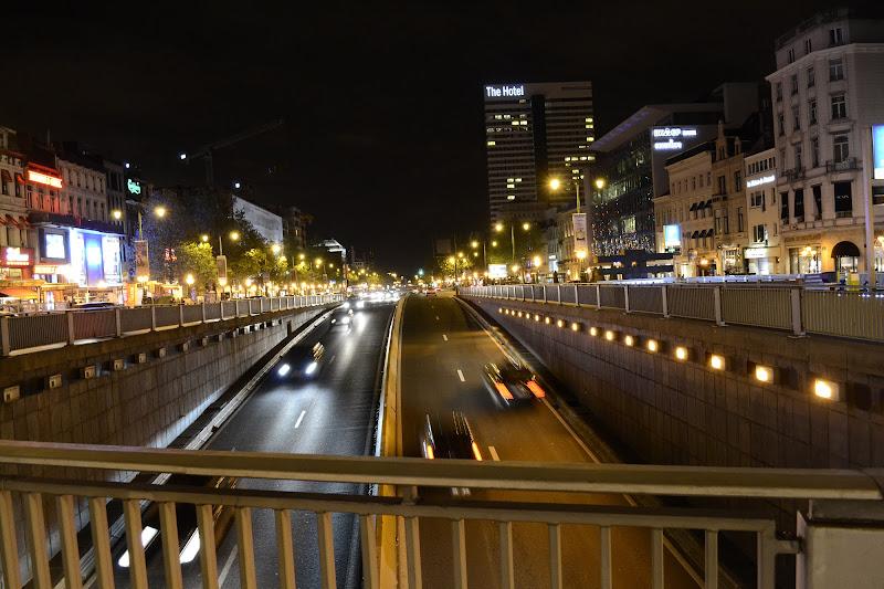 via vai serale a Bruxelles.... di vivancove84