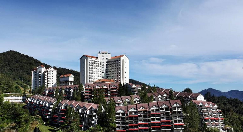 Copthorne Hotel Cameron Highlands