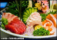 八田語ㄧ3D彩繪主題餐廳