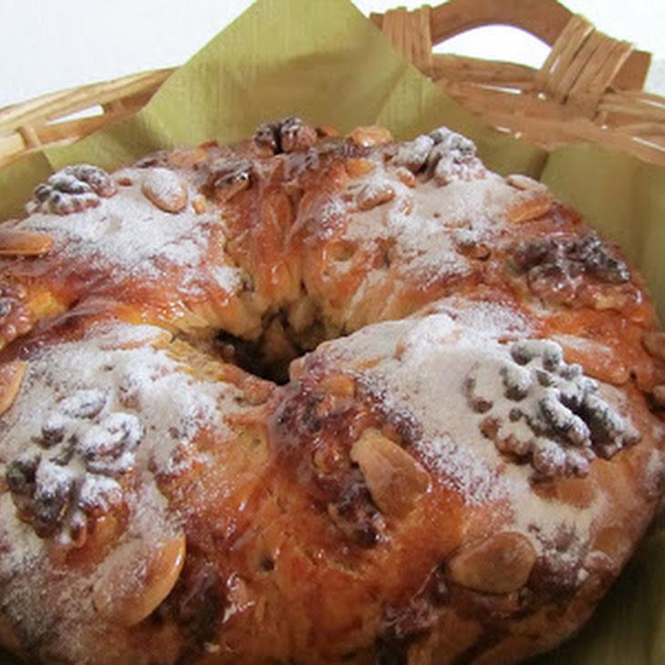 Stuffed Queen Cake Recipe