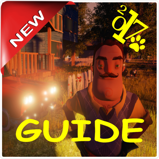 Guide for hello Neighbour Free