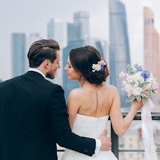 Bryllupsfotograf Richard Konvensarov (konvensarov). Bilde av 02.08.2016