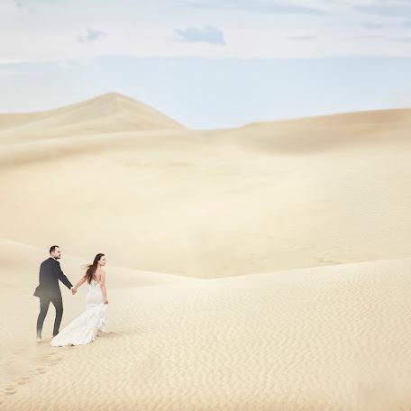 Wedding photographer Tomasz Piekorz (piekorz). Photo of 21.12.2016