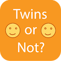 Twins Or Not icon