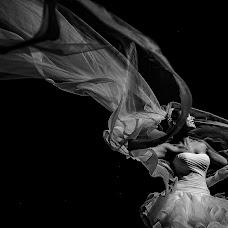 Wedding photographer PALOMA MEJIA (mejia). Photo of 21.09.2016