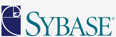Sybase ETL Logo