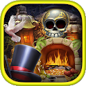 Hidden Object Games 200 Levels : Quest Mysteries icon