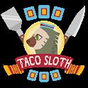 Taco Sloth icon