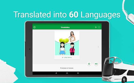 Habla ruso - 5000 capturas de pantalla de frases y frases 10