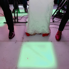 Wedding photographer Florencia Navarro (FlorenciaNavar). Photo of 12.12.2017