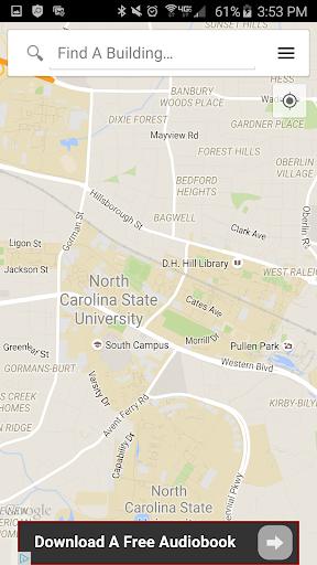 NC State Maps