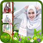 Hijab Beauty HD Camera APK icon