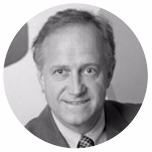 François Bouffard - Directeur Affaire Industrie chez Dassault Système Canada
