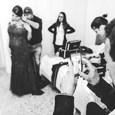 Wedding photographer Piera Tammaro (PieraTammaro). Photo of 07.09.2016