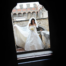 Wedding photographer Mattia Cacciatori (cacciatori). Photo of 14.01.2014