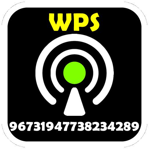 WIFI WPS PIN GENERATOR - Apps on Google Play