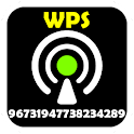 WIFI WPS PIN GENERATOR icon