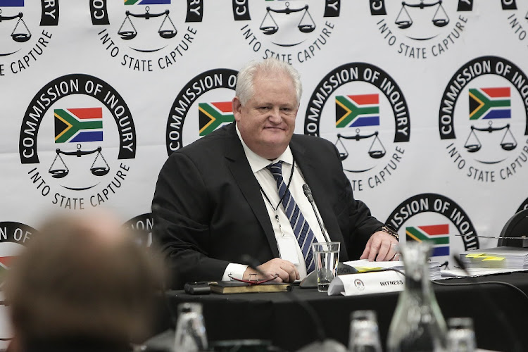 Former Bosasa COO Angelo Agrizzi has named many people in startling testimony to the Zondo commission. The trade union Popcru is the latest to hit back, denying allegations made by Agrizzi.