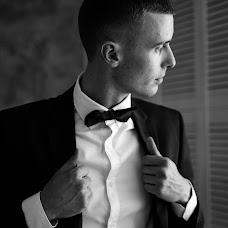 Wedding photographer Lena Chistopolceva (Lemephotographe). Photo of 24.07.2018