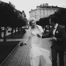 Wedding photographer Roman Krasnyuk (krasniuk). Photo of 14.10.2015