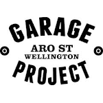 Logo of Garage Project Cherry Bomb Imperial Porter