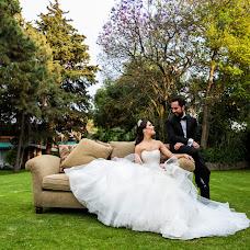 Wedding photographer Daniela Díaz burgos (danieladiazburg). Photo of 05.07.2018