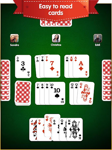 Rummy (Free, no Ads)  gameplay | by HackJr.Pw 19