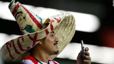 Крупнейший мексиканский оператор связи объявил о банкротстве