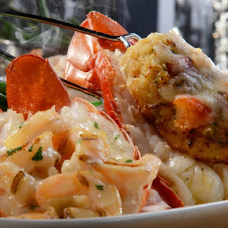 Red Lobster® Stuffed Lobster Tail