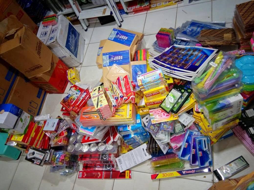 Memulai Bisnis ATK Perlengkapan Sekolah dan Kantor Modal Kecil www.tokoalattulis.biz.id