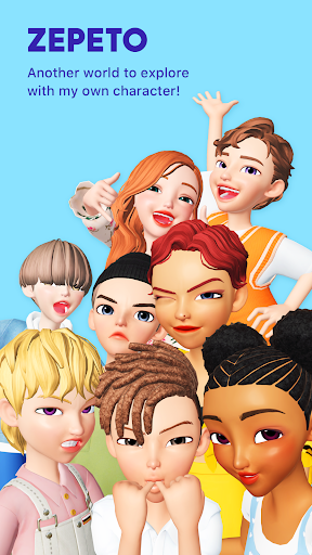 ZEPETO 2.18.1 screenshots 1