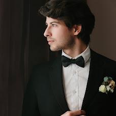 Wedding photographer Evgeniya Solovec (ESolovets). Photo of 22.01.2017