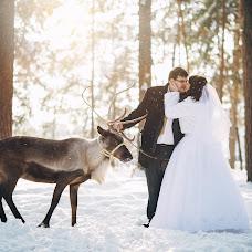Wedding photographer Elena Volkova (mishlena). Photo of 31.01.2016