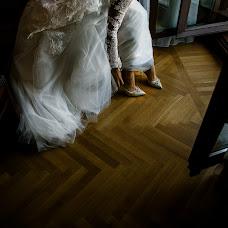Wedding photographer Olga Borodenok (Boroden0k). Photo of 05.10.2018
