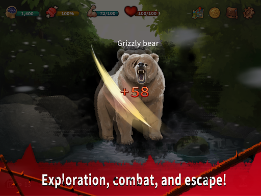 Survival & Escape: Island 1.0.8 screenshots 13