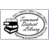 Tecumseh District Library App