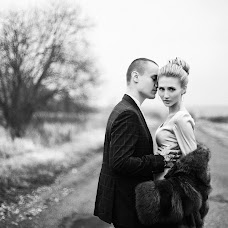 Wedding photographer Aleksandra Kosova (afelialu). Photo of 15.11.2017