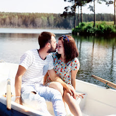 Wedding photographer Ekaterina Chipcheeva (kat-chipcheeva). Photo of 24.07.2015