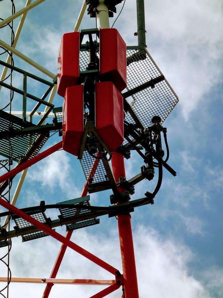 Mór/Cserhát-dűlő - DVB-T gapfiller