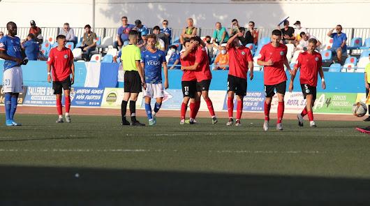 (1-3): Dos goles en tres minutos y victoria
