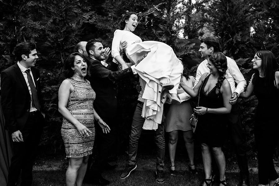 Wedding photographer Johnny García (johnnygarcia). Photo of 12.01.2017