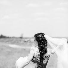 Wedding photographer Olga Glazkina (prozerffina1). Photo of 13.05.2018