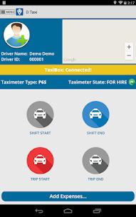 DTaxi 2.0.5 MOD Apk Download 1