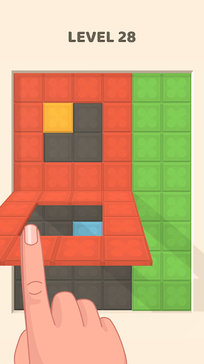 Folding Blocks modavailable screenshots 5