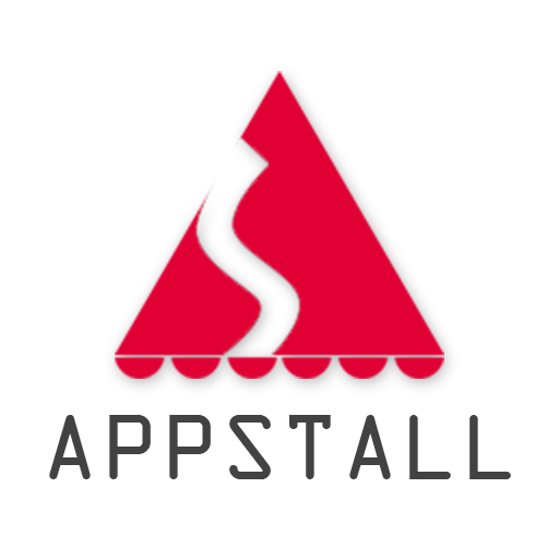 Appstall avatar image
